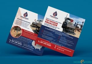 I will Design an Effective and Professional Flyer for Your Business