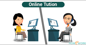 I will conduct Online Tuition for Primary & Secondary Students